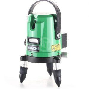 Уровень лазерный Hitachi HLL 50-4