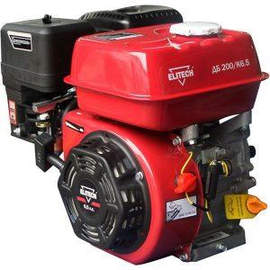Двигатель ELITECH ДБ 200/К 6,5...