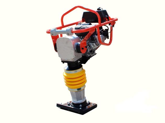 Вибротрамбовка бензиновая Impulse VT80H