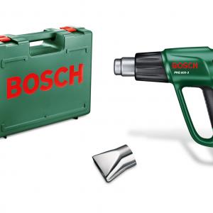 Фен строительный BOSCH PHG 600-3 0.603.29B.008