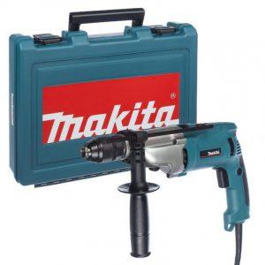 Дрель ударная Makita HP2071