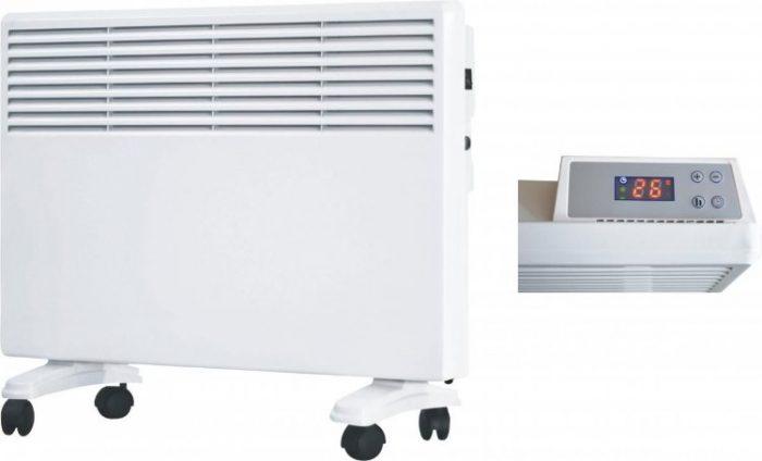 Конвектор электрический Ресанта ОК-2000E( LED)