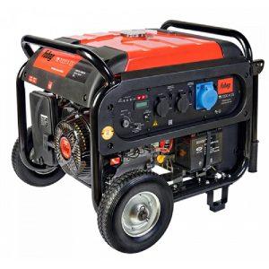 Генератор бензиновый инверторный Fubag TI 7000 A ES