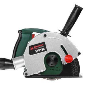 Бороздодел (штроборез) Hammer Flex STR150