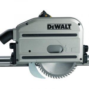Пила дисковая погружная DeWalt DWS 520 К