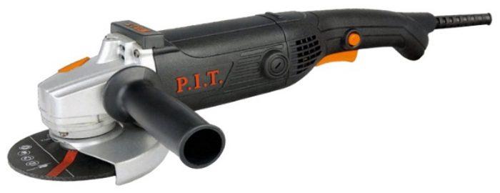 УШМ (болгарка)  P.I.T. PWS150-D