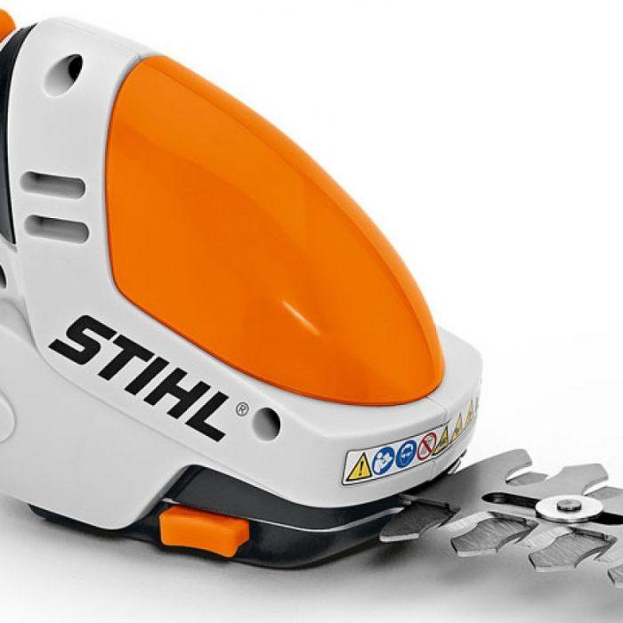 Аккумуляторные мотоножницы Stihl HSA 25 4515-011-3510