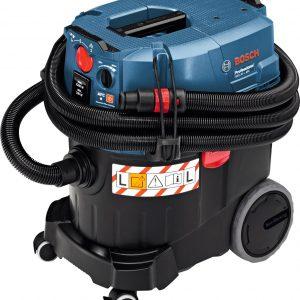 Аккумуляторный пылесос Bosch PAS 18 LI Set