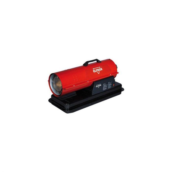 Тепловая пушка дизельная ELITECH ТП 17 ДБ