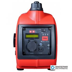 Генератор бензиновый инверторный Fubag TI800