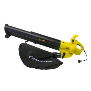 Воздуходувка-пылесос электрическая CHAMPION EB4026