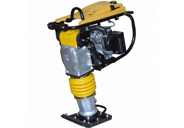 Вибротрамбовка бензиновая DIAM VN-75/5.0 R