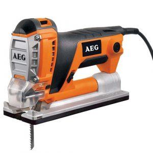 Лобзик электрический AEG PST 500 X