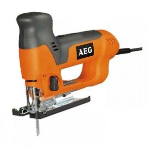Лобзик электрический AEG ST 700 E