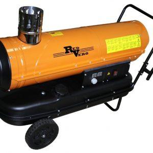 Тепловая пушка дизельная RedVerg RD-DHI30W