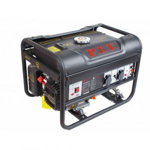 Генератор бензиновый P.I.T PGB 3500-AL