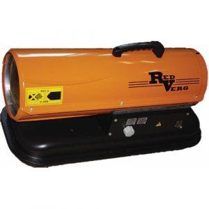 Тепловая Пушка дизельная RedVerg RD-DHD20