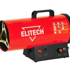 Тепловая пушка газовая ELITECH ТП 15 ГБ