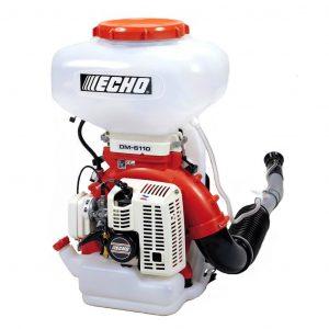 Опрыскиватель бензиновый ECHO DM-6110