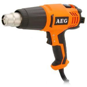 Фен (термопистолет) AEG HG 600 V