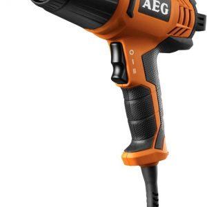 Фен (термопистолет) AEG HG 560 D