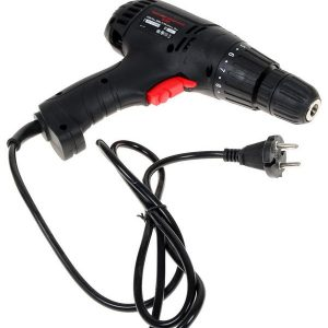 Сетевой шуруповёрт RedVerg Basic SD300