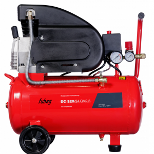Компрессор Fubag DС 320/50 CM2.5