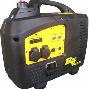 Генератор бензиновый инверторный RedVerg RD-IG2000