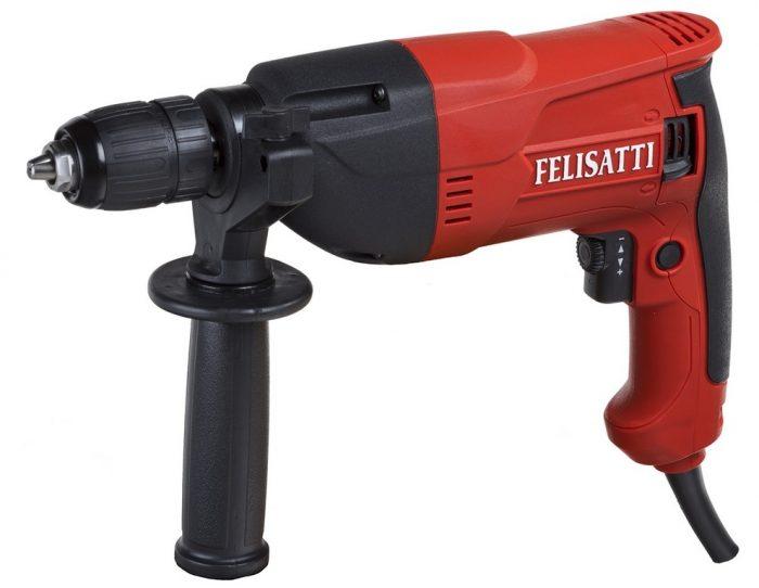 Дрель Felisatti D16/850GE