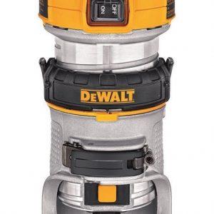 Фрезер кромочный DeWalt D 26200