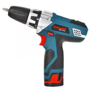 Дрель-шуруповерт аккумуляторная Hammer  ACD121LE