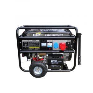 Генератор бензиновый EST 8500 EV