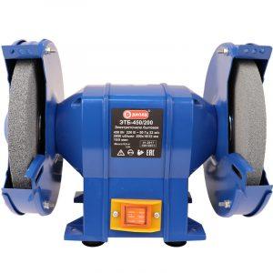 Точильный станок Диолд ЭТБ-450/200