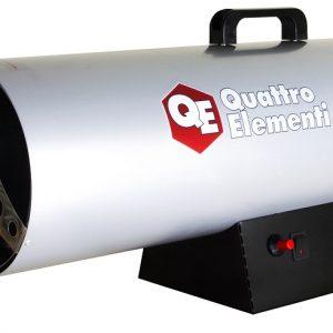 Нагреватель воздуха электрический QUATTRO ELEMENTI QE-5000 E  (3 / 5кВт, 220В, 400 м3/час)