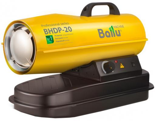 Тепловая пушка дизельная Ballu BHDP-20