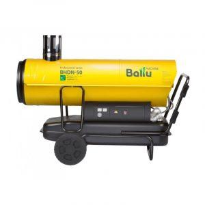 Тепловая пушка дизельная Ballu BHDN-50