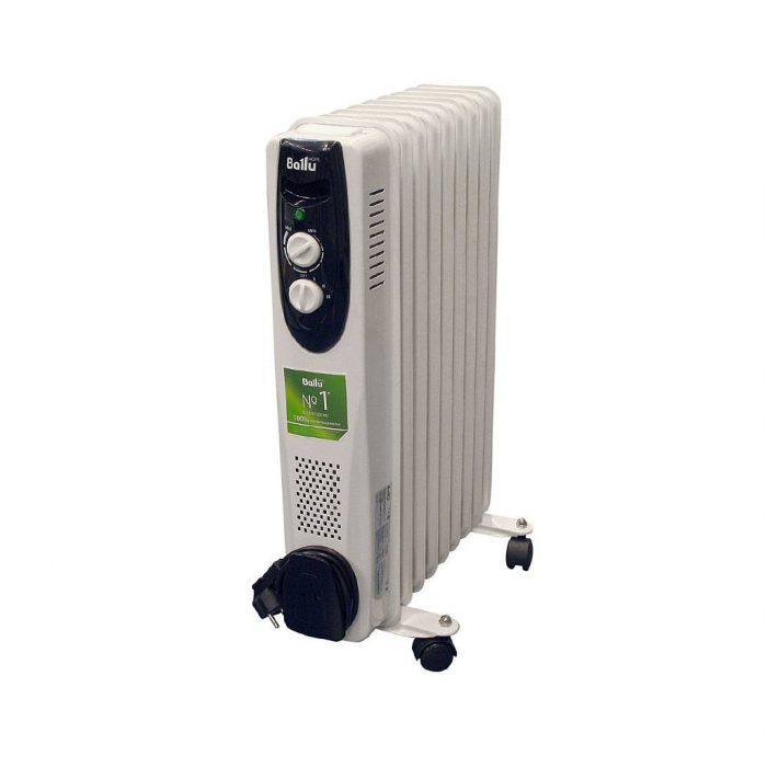 Радиатор масляный Ballu BOH/CL-09WRN