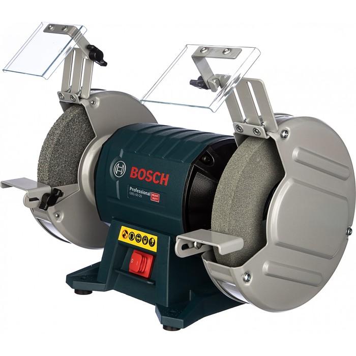 Точильный станок Bosch GBG 60-20 0.601.27A.400