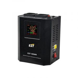 Стабилизатор напряжения EST 1500 WR