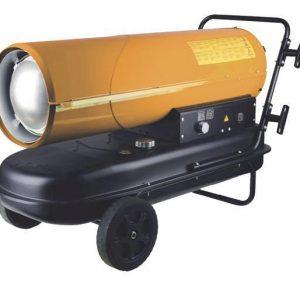 Тепловая пушка дизельная RedVerg RD-DHD30W