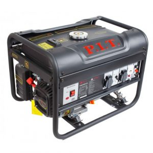 Генератор бензиновый P.I.T. PGB3500AL