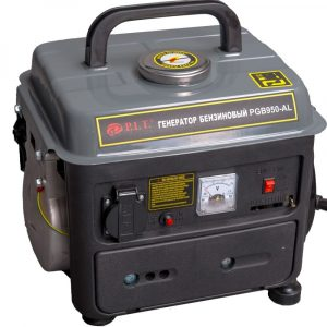 Генератор бензиновый P.I.T. PGB950AL