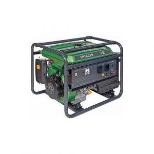 Генератор бензиновый Hitachi E50-3P