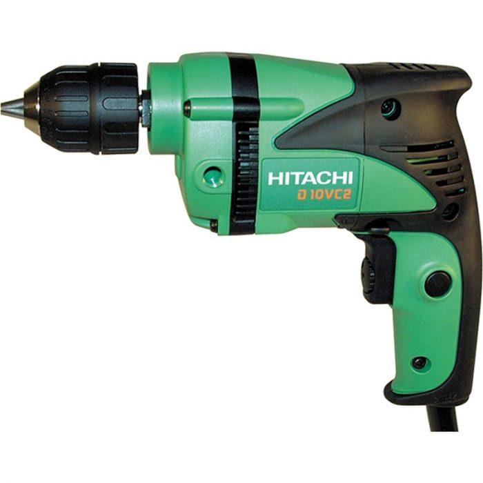 Дрель D10VC2 Hitachi