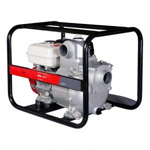 Мотопомпа Fubag PTH 1000T для сильнозагрязненной воды