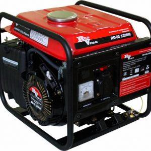 Генератор бензиновый RedVerg RD-IG1200H
