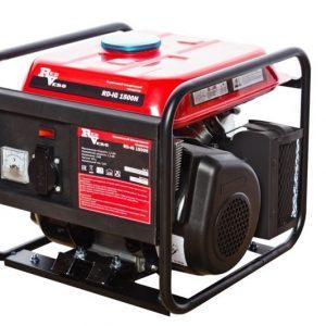 Генератор бензиновый инверторный RedVerg RD-IG1500H
