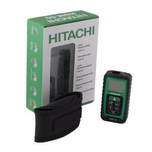 Дальномер лазерный Hitachi HDM 40