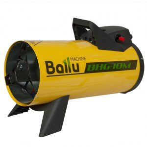 Тепловая пушка газовая BALLU BHG-10М