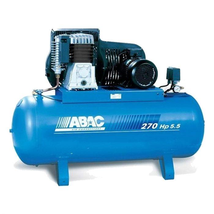 Компрессор ременной масляный ABAC B5900B/270 CT 5,5